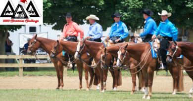 2020 Tom Powers Futurity Moves to December in Florida