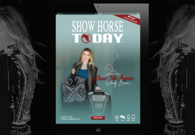 May 2020 Show Horse Today is Live