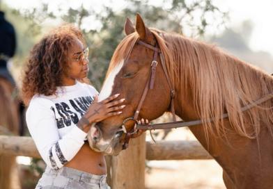 The Compton Cowgirl