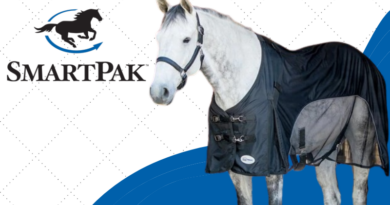 SmartPak Introduces SmartTherapyTM Products