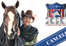 2020 All American Quarter Horse Congress Canceled