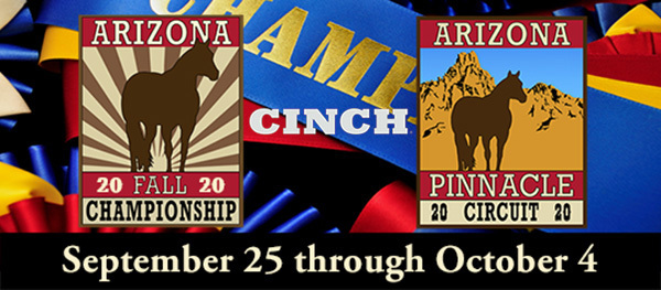 Arizona Fall Championship