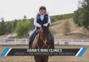 Dana's Mini Clinics | Episode 4 – The Importance of Your Words in the Stop (Part 4)