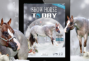 December Show Horse Today  Holiday Greetings Issue