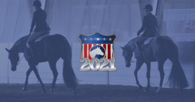 Still the One – 2021 Congress Schedule Released
