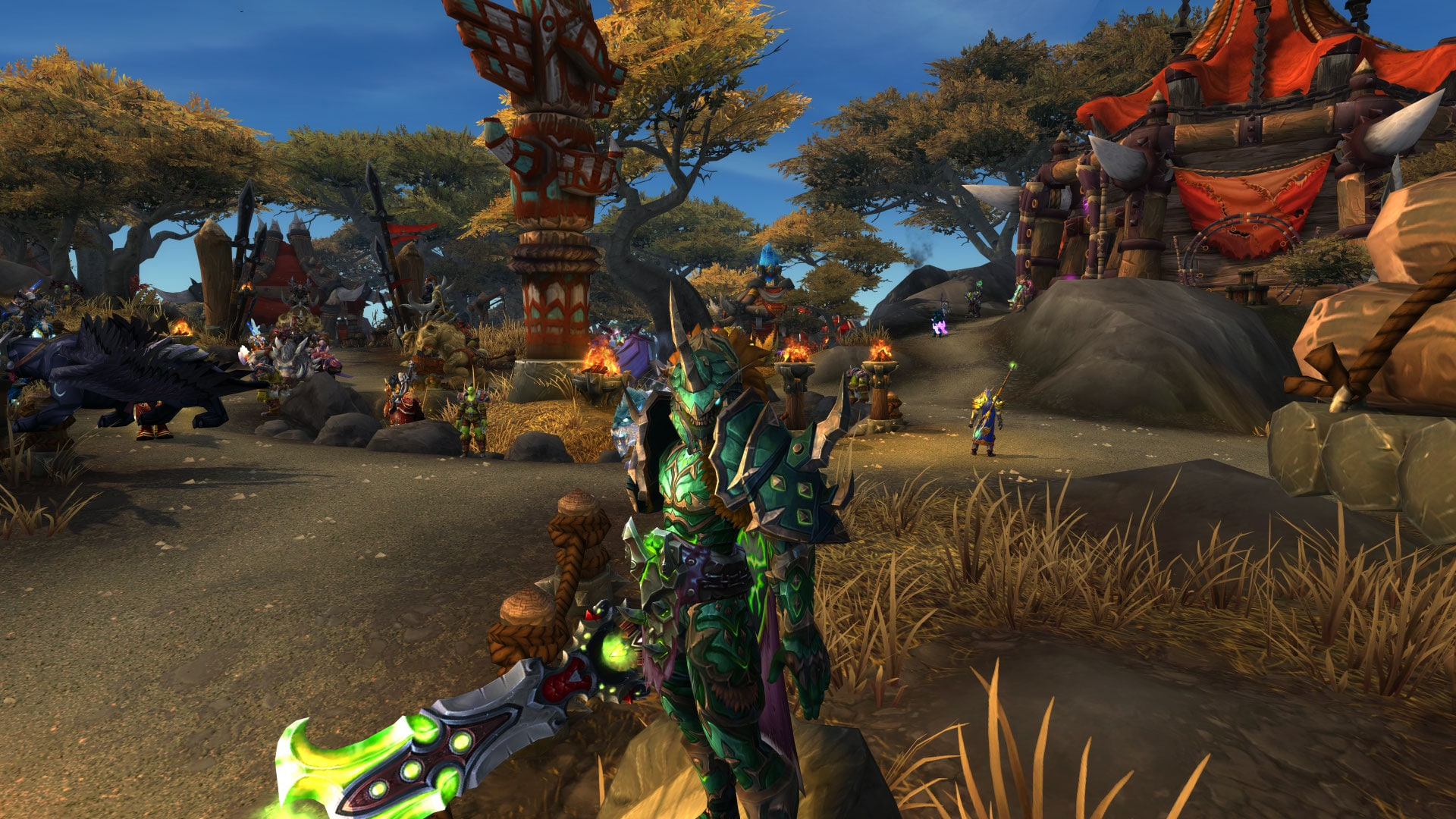 How To Make World of Warcraft Run Faster And Get Higher FPS