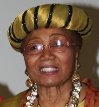 Jeanette B. Wheeler