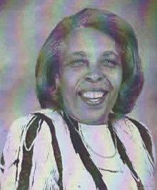 Ida Sharpe