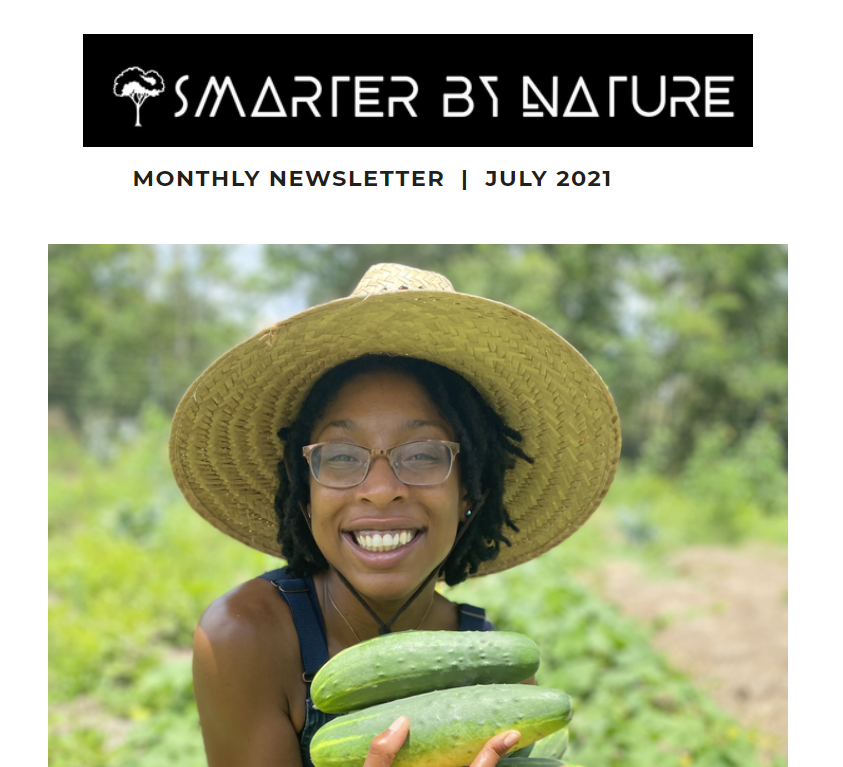 Nature Newsletter