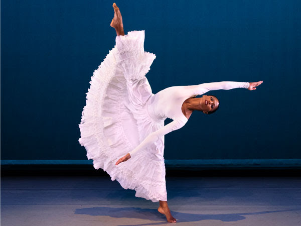 FREE ONLINE TOMORROW: 'Cry' by Alvin Ailey
