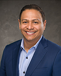 Elvis Ortiz-Wayland, Broker/Owner of RE/MAX TIME