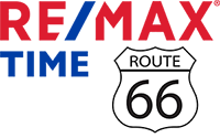 RE/MAX TIME on Route 66