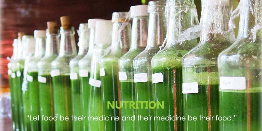 Good Nutrition