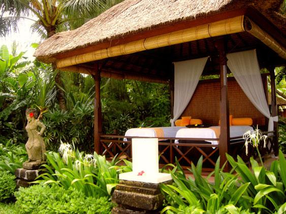 Retreats - Bali Pagoda 2