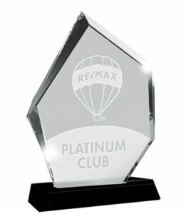 Director's Platinum Award