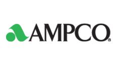 Ampco L:ogo