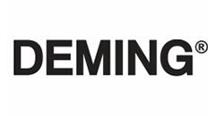 Deming-Logo