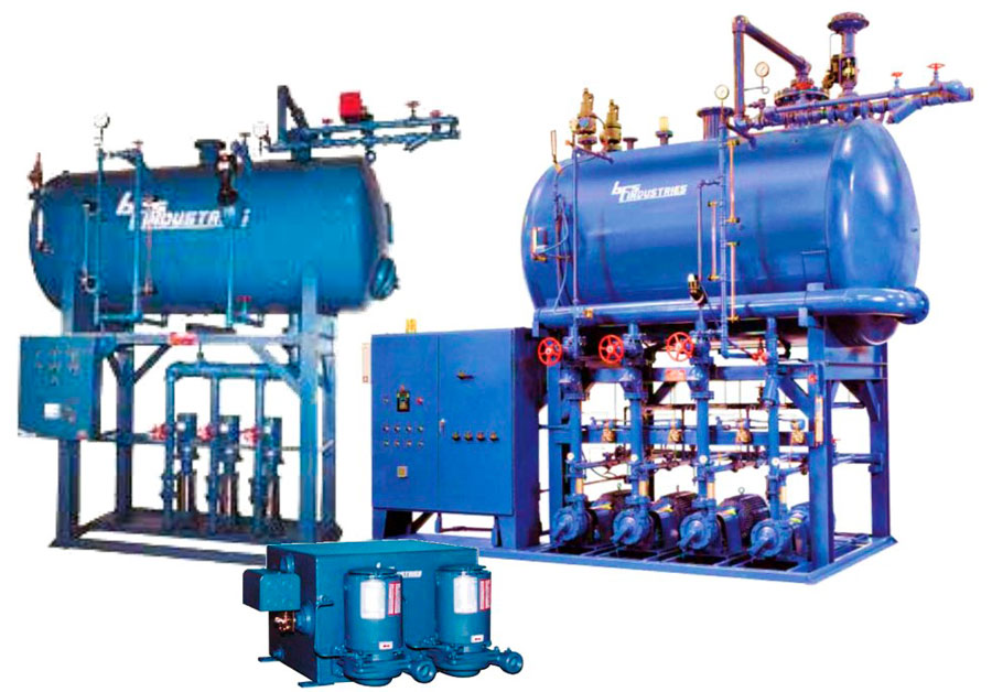 Feedwater