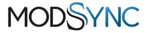 ModSync Logo