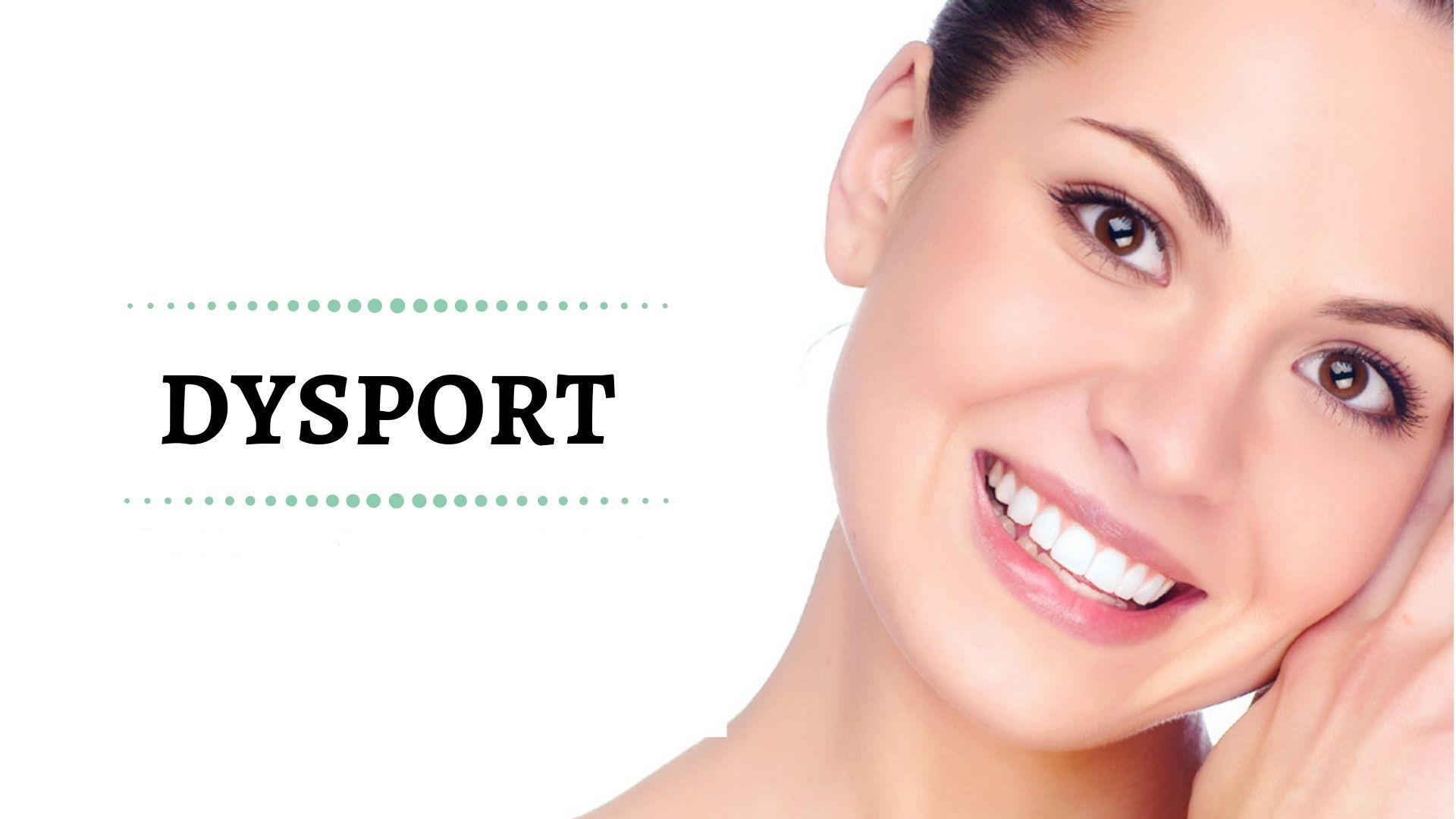 FREE BOTOX ALTERNATIVE Dysport