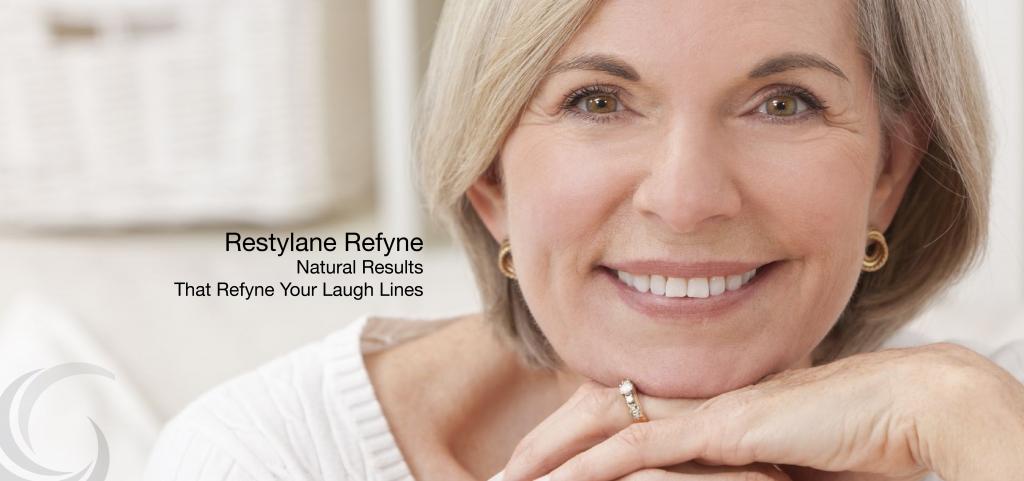 50% off Restylane Bogo, Restylane Refyne Promotion