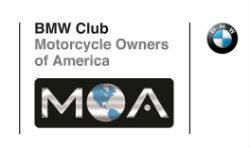 BMW MOA National Rally