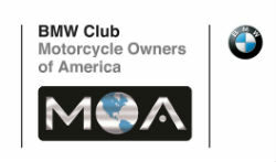 BMW MOA National Rally June 16-18, 2022 – celebrate 50 years of the MOA!