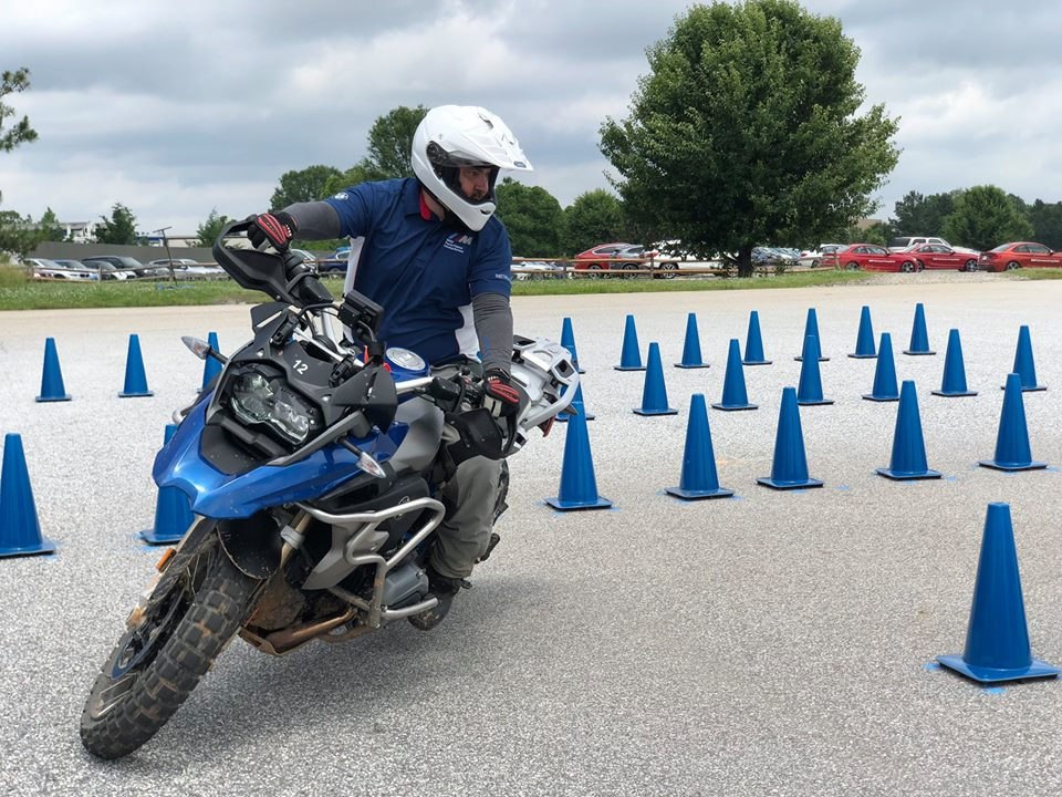 Build your riding skills at the Rally!