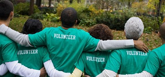 We Need Your Help…Volunteer!
