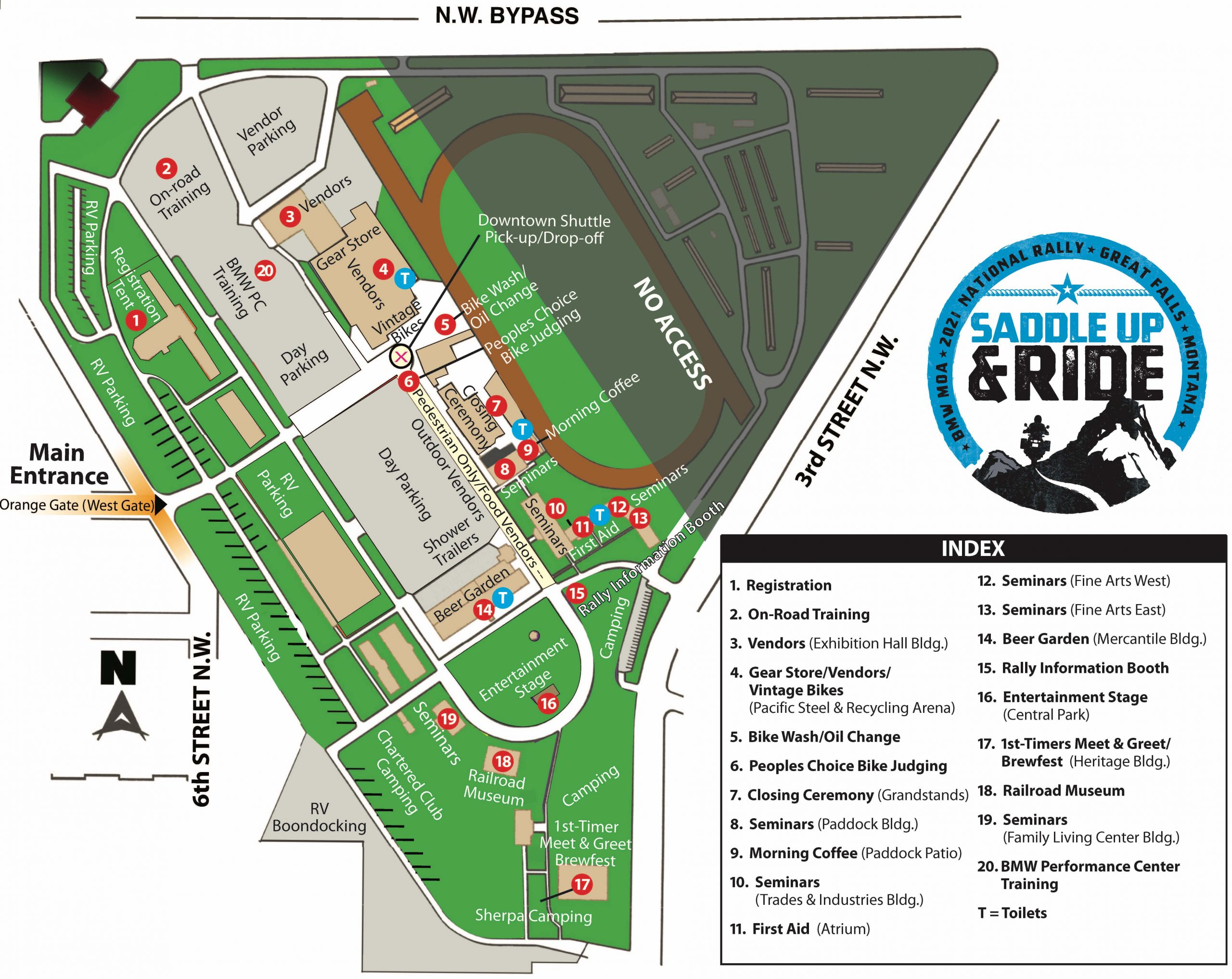 Rally_Site_Map