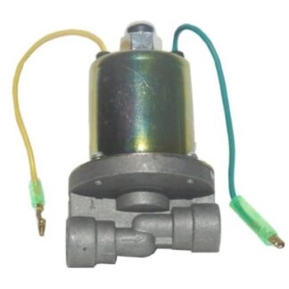 solenoid for air horn