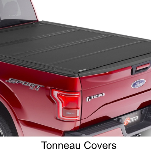 Bed Covers sold by Assured Automotive Company