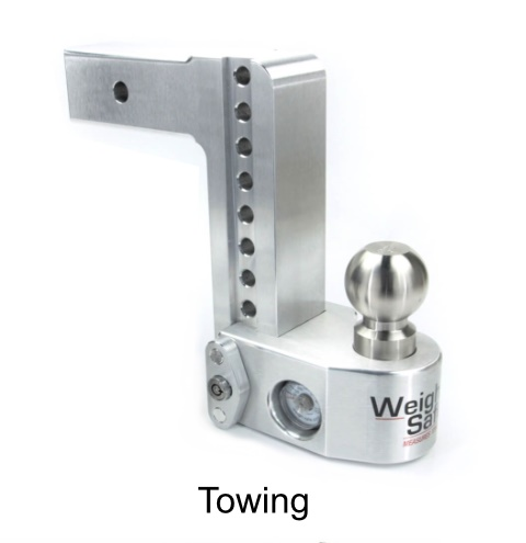 Assured Automotive Company Towing Accessories