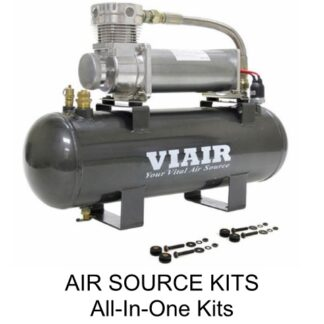 Viair Air Source Kits