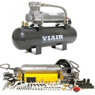 Viair On Board Air Kits