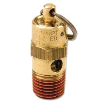 Viair Safety valve