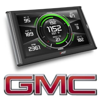 Edge CTS2 For GMC