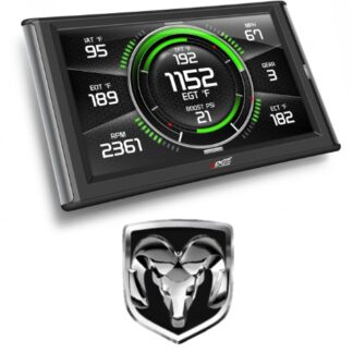 Edge CTS2 For Dodge Ram