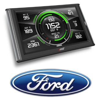 Edge CTS2 For Ford
