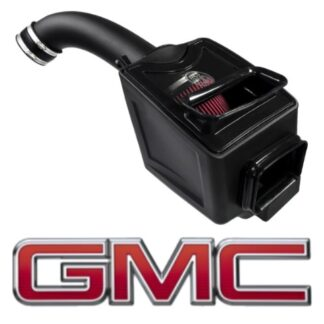 S&B Intakes For GMC
