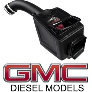 S&B Intakes for GMC Diesel