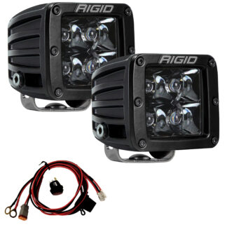 Rigid Midnight 202213blk