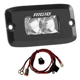 Rigid SRM-Series Flush Mount