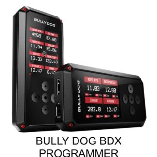 Bully Dog BDX