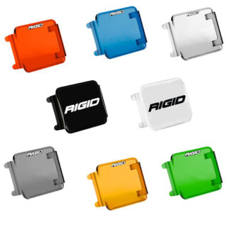Rigid D-Series COvers