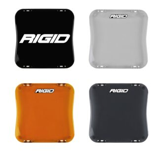 Rigid D-XL Series Light Covers