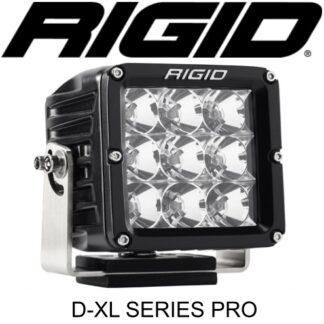 Rigid D-XL Series PRO LED Lights