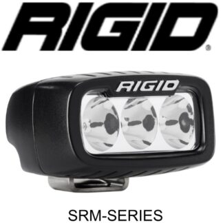 Rigid SRM-Series PRO Lights