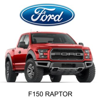 Husky WeatherBeater for Ford Raptor