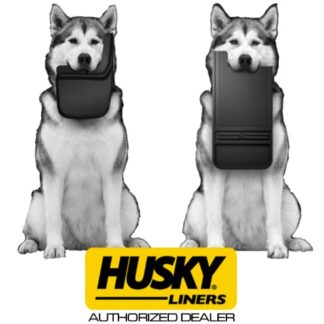 Husky Mud Guards